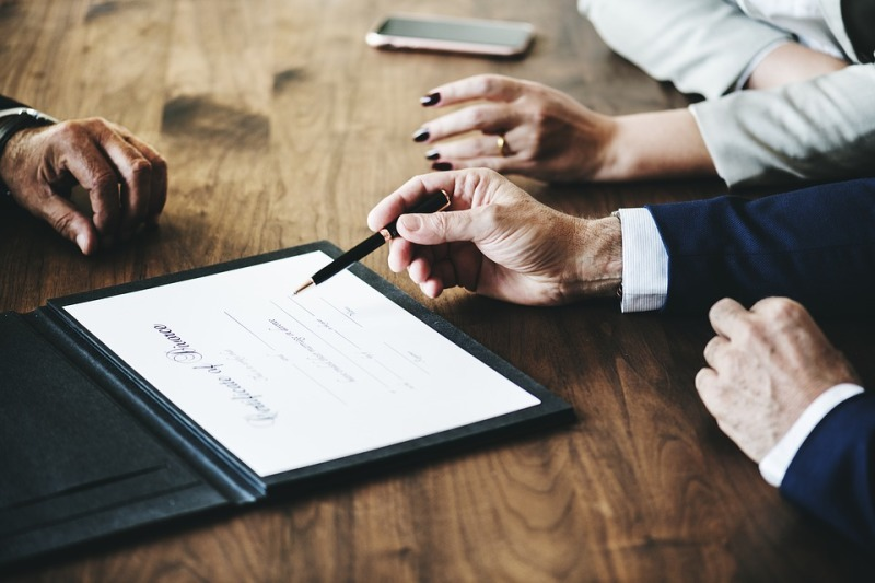 Benefits Of Having A Good Divorce Attorney
